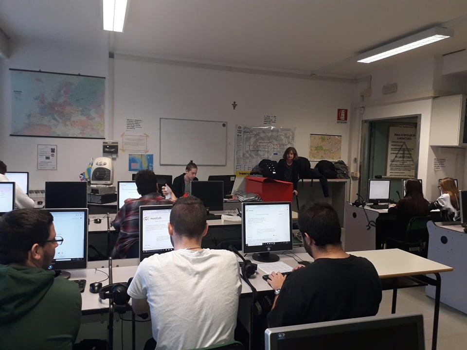 Crema News - Lo Sraffa attiva otto progetti