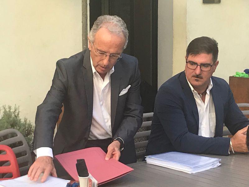 Crema News - Arriva il parere pro veritate: il presidente della provincia è Bertoni